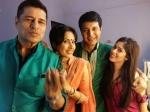 Kamya Punjabi Celebrates Her Birthday On The Sets Of Shakti