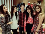 Yrkkh Rohan Mehra Kanchi Kaul Celebrate Independence Day