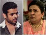 Yeh Hai Mohabbatein Are Karan Patel Reel Mother Shahnaz Quitting Show