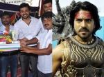 Producer Sr Prabhu Compares Karthi Kashmora With Rajamouli Magadheera