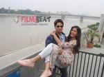 Katrina Kaif Sidharth Malhotra Latest Promotion Pics Ahmedabad
