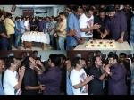 Mohanlal Celebrates The 10th Anniversary Of Keerthichakra