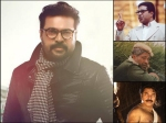 When Mammootty Impressed Us With His Makeovers