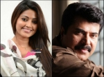 Sneha To Make A Comeback With A Mammootty Film