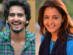 Kismath Fame Shane Nigam Turns Manju Warrier Son