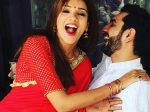 Megha Gupta Shares First Picture Post Marriage With Siddhant Karnick