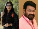 Neha Saxena In Mohanlal Jibu Jacob Movie