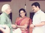 Dileep Kavya Madhavan Pinneyum Gets A Release Date