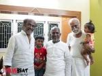 Panchu Arunachalam Demise Makes Rajinikanth Do Unusual Ilayaraja Mourn