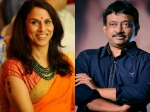 Ram Gopal Varma Takes A Dig At Indian Olympic Athletes Performance