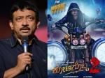 Ram Gopal Varma Showers Praises On Kichcha Sudeep
