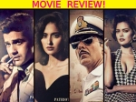 Rustom Movie Review Story Plot And Rating Akshay Kumar Ileana D Cruz