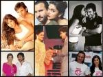 Saif Ali Khan Rare Pictures Aishwarya Rai Deepika Katrina Birthday