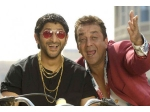 Sanjay Dutt And Arshad Warsi To Come Together For Munna Bhai