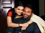 Saranya Mohan And Aravind Krishnan Welcome A Baby Boy