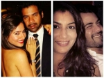 Shabbir Ahluwalia Bday On Screen Off Screen Wives Sriti Kanchi Wish
