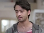 Shaheer Sheikh Accomplishes His Dream Of Owning A House Pics