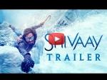 Shivaay Trailer Starring Ajay Devgn Is Eye Spectacular Visual Treat