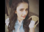 Kasam What Made The New Tanu Shivani Tomar Anxious On The Sets