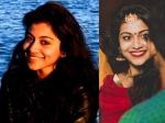 Meet Shruti Ramachandran The Pretham Actress