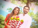 Siddhant Karnick And Megha Gupta Get Hitched In A Hush Hush Ceremony