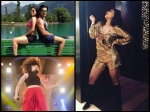 Sunidhi Chauhan Tranformation New Look See Her Hot Pictures