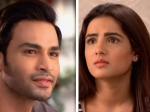 Tashan E Ishq Show To End On A Happy Note With Twinkle Kunj Union