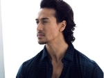 Tiger Shroff Is Scared Of This Lady