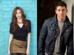 Nick Jonas Karen Gillan To Star In Jumanji Remake