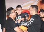 Salman Khan Meets And Greets Fans At Sultan Success Bash
