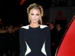 Sarah Harding Terms Her Role In Ghost As Intense And Demanding