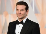 Bradley Cooper Receives A Boxing Belt As Gift From Mike Tyson