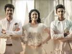 Watch: The Promotional Music Video For The Movie Remo 'Sirikkadhey'