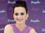 Katy Perry Launches Her Luxury Brand Of Shoe Line