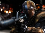 Deathstroke Is The New Villain In Upcoming Batman Movie