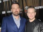 Matt Damon Wants To Star Alongside Ben Affleck In Batman Movie