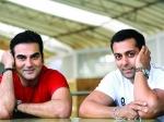 Salman Khan And Arbaaz Khan Eyeing Dabangg 3 For An Eid 2018 Release