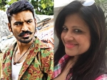 Dhanush S Vada Chennai Tough Challenge To Fashion Designer Amritha Ram