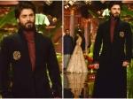Drunk Agressive Fawad Khan Misbehaved Manish Malhotra Party