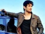 Sushant Singh Rajput Does Not Like Talk About Personal Life