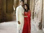 Aishwarya Rai Married A Rock Abhishek Bachchan Reply Aditi Mittal