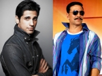 Sidharth Malhotra Wants A House Like Akshay Kumar