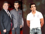 Sonu Sood Reply On Rishi Kapoor Ranbir Kapoor Media Incident