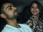 Anushka Sharma And Virat Kohli Headed For A Split