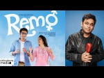 A R Rahman Releases Remo Album Through His Twitter Account
