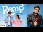 A R Rahman Releases Remo Album Through His Twitter Account