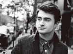 Daniel Radcliffe Delighted To Work With Michael Caine