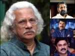 Mainstream Heroes Who Have Acted In Adoor Gopalakrishnan Films