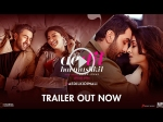 Ae Dil Hai Mushkil Trailer Is Filled With Love Confusion Friendship