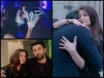 Aishwarya Rai Bachchan In Ae Dil Hai Mushkil Trailer New Hot Pictures